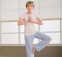 yoga meditation femme
