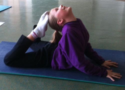 instant yoga cours de yoga enfants jeunes